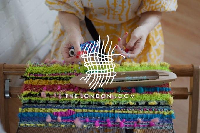 0e5e2cfdae Weaving Dreams with The London Loom
